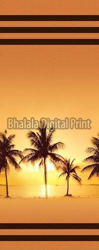 Digital Printed Curtain Fabric