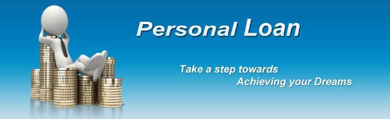 Personal Loan Financing