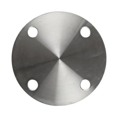 Plate Blank Flange