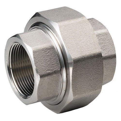 Union Forged Fittings