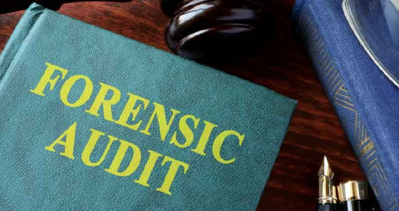 Forensic Audit Service