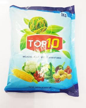 Top-10 Powder