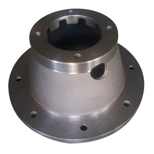 CI Casted Bell Housing