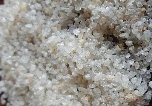 Quartz Granules