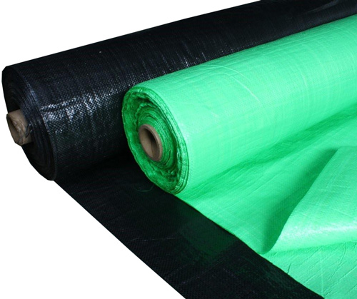 Polypropylene Fabric Rolls
