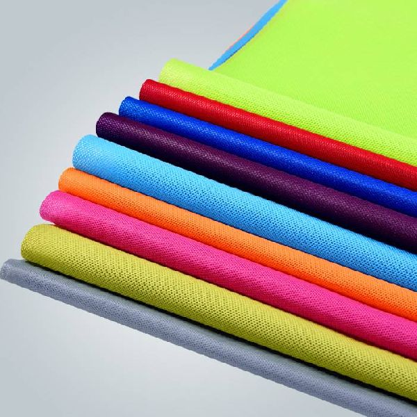 Virgin Non Woven Fabric