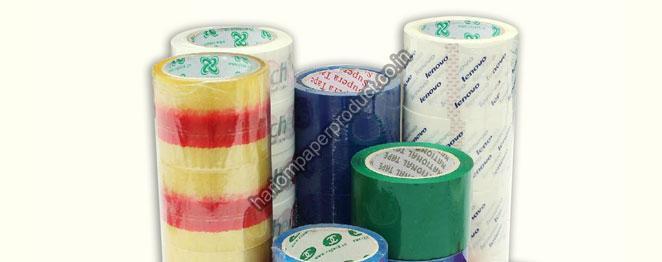 Adhesive Tape Films