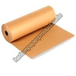 Golden Kraft Paper