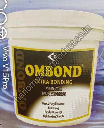 Ombond Extra Bonding Synthetic Resin Adhesive
