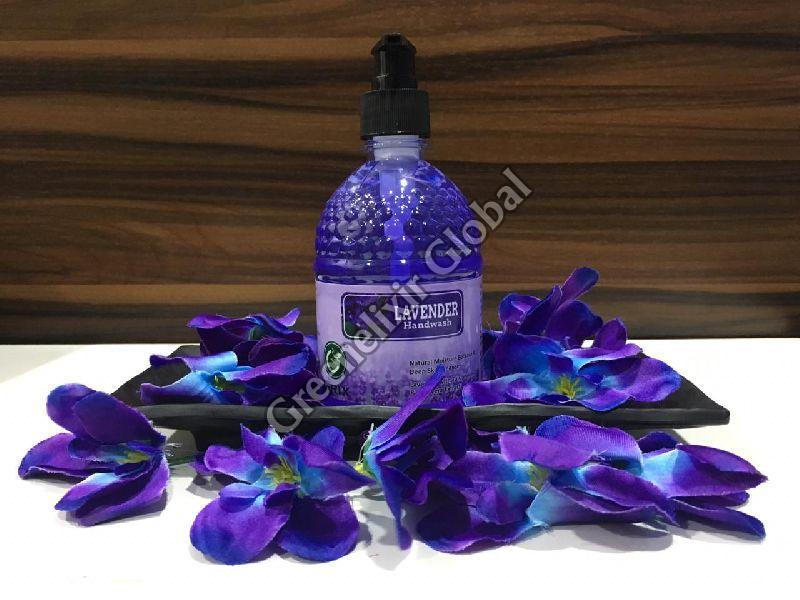 Grix Lavender Hand Wash
