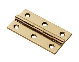 Brass Cabinet Hinges