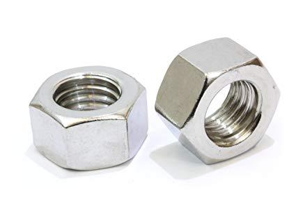 Metal Nuts