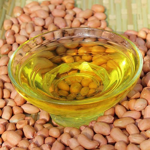Unsaturated Groundnut Oil