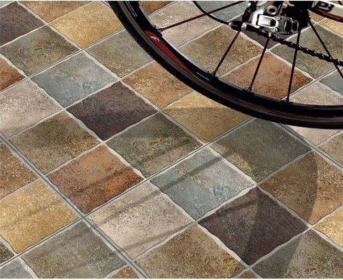 Vitrified Parking Tiles Manufacturer Supplier In Morbi India