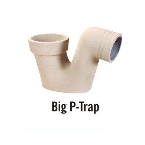 Pipe Big P Trap