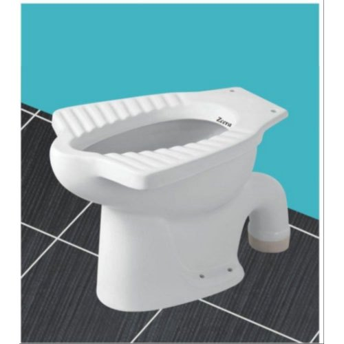 S Trap Anglo Indian Toilet Seat
