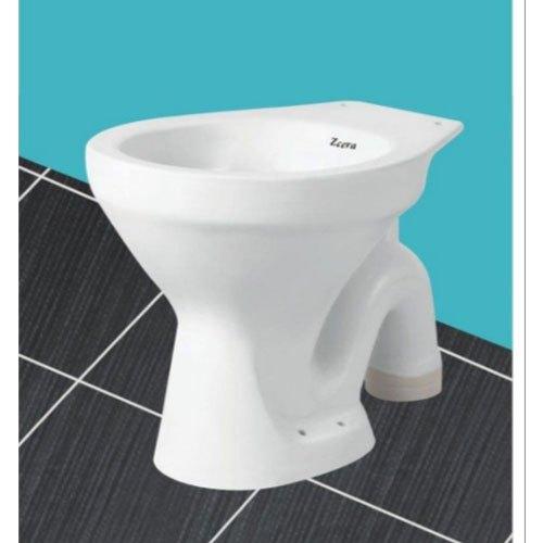 S Trap EWC Toilet Seat