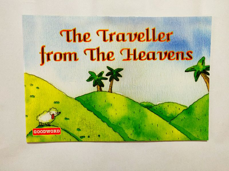The Traveller From The Heaven