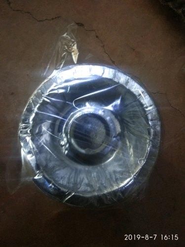 Designer Silver Paper Bowls