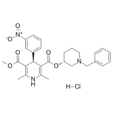 Benidipine Hydrochloride