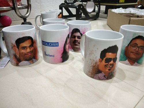 Customised Coffee Mug