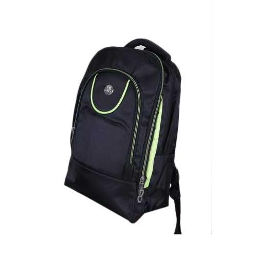 Fancy Black Laptop Bag