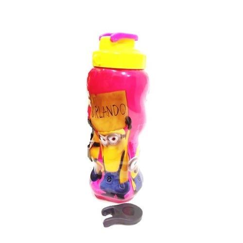 Fancy Water Bottle