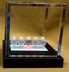 Pendulum Light Ball