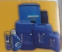 Algiproof Plus Waterproofing Admixture