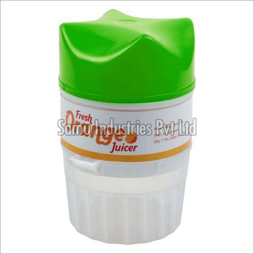 Manual Orange Juicer