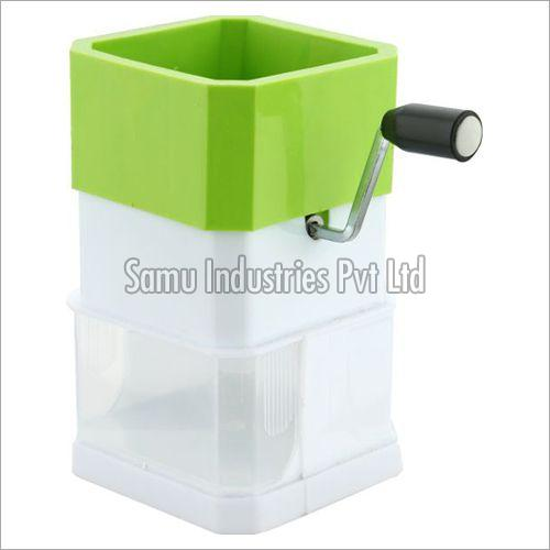 Plastic Chilly Cutter