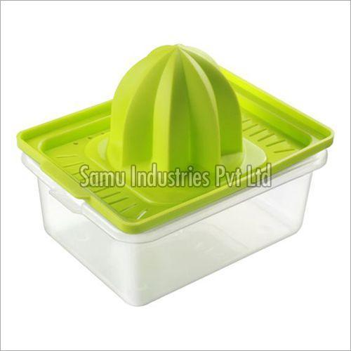 Plastic Orange Juicer