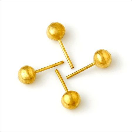Brass Imitation Ghughri