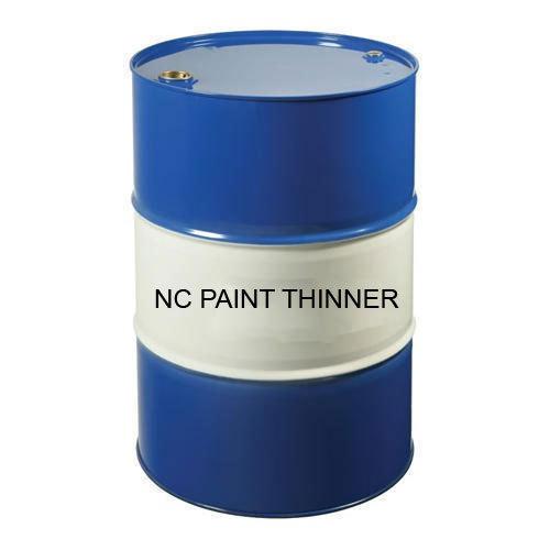 NC Paint Thinner