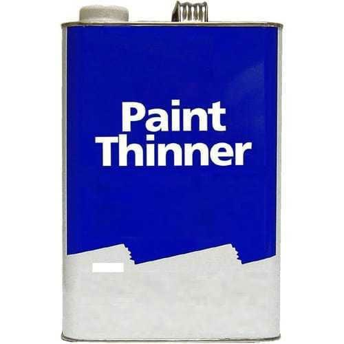Synthetic Paint Thinner