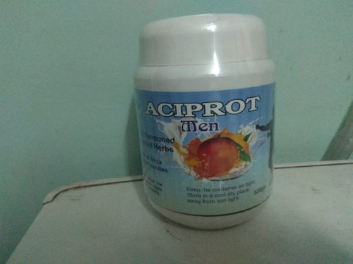 Aciprot Mens Protein Powder