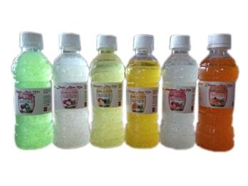 Aloe Vera Mixed Fruit Juice