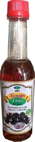 Jamun Vinegar