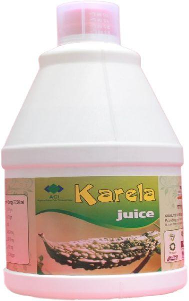 Karela Juice
