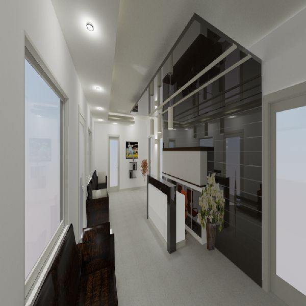 2D & 3D Designing Service