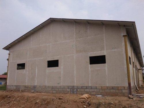 Aerocon Readymade Wall Panel