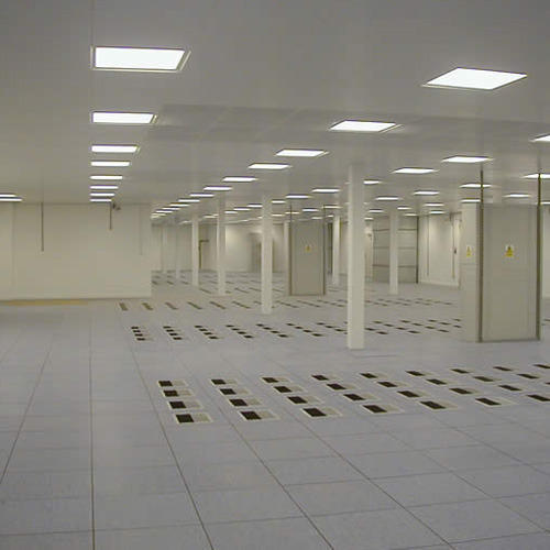 False Flooring Service