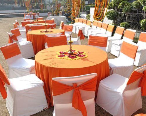 Wedding Arrangement Service