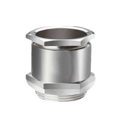 Stainless Steel Single Compression Cable Gland