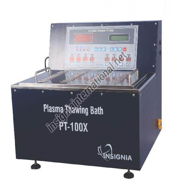 Blood Plasma Cryoprecipitate Bath