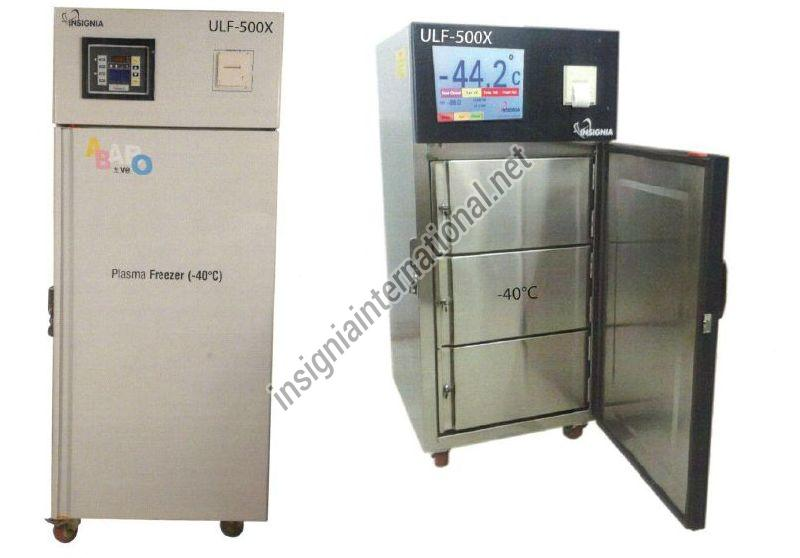 ULF Series (-40 )Deg Ultra Low Deep Freezer