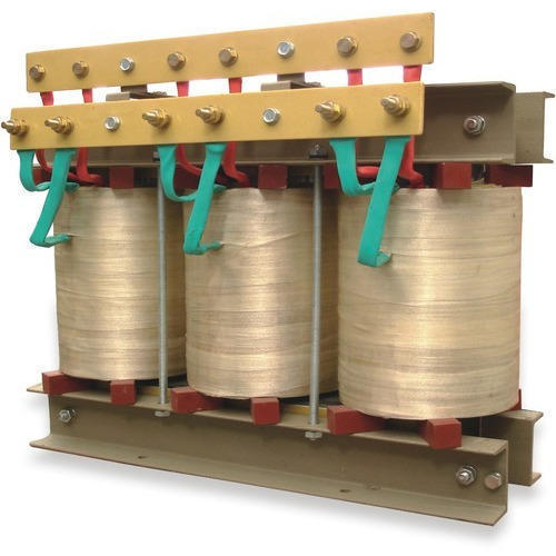 15 KVA Three Phase Isolation Transformer