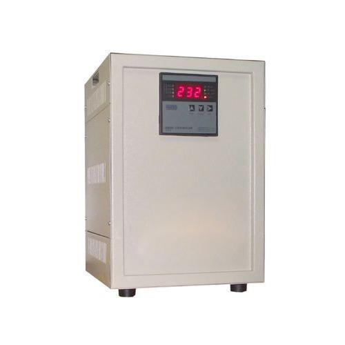 30 KVA Single Phase Servo Voltage Stabilizer