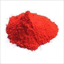 Red Base Powder
