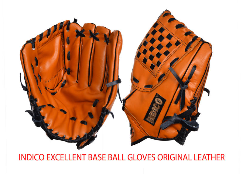 Indico Excellent Base Ball Gloves